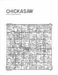 Chickasaw T95N-R14W, Chickasaw County 2007 - 2008
